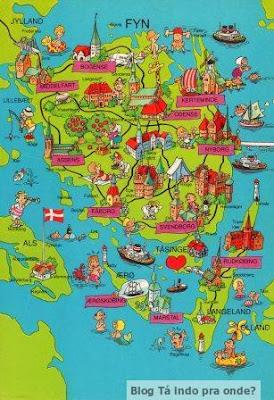 ilha de Fyn