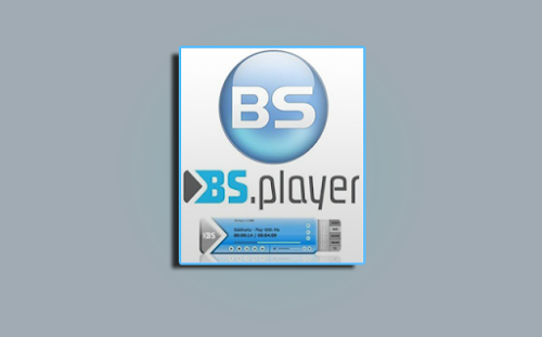 Download BS Player Pro 2.73 Build 1083 Final