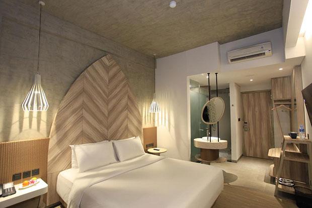 Gili Trawangan Hotel barato marc hotel