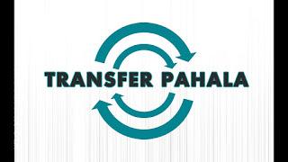 TRANSFER PAHALA
