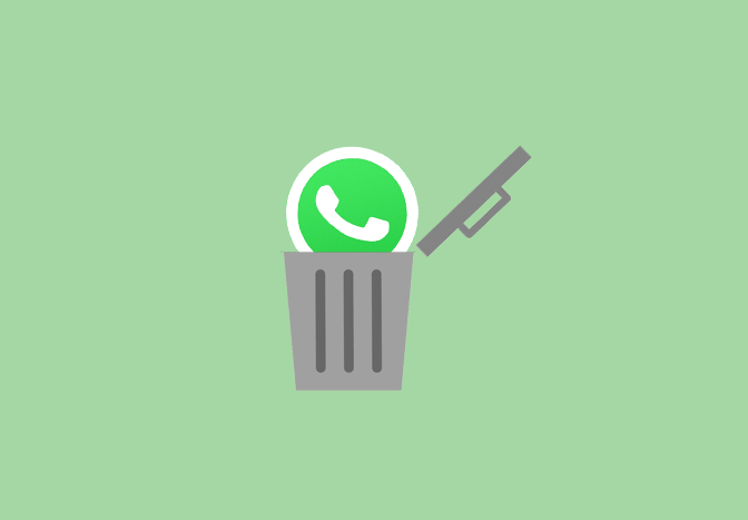 How to Delete WhatsApp Account Permanently and Download Your Data