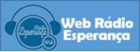 Web Rádio Esperança de Mombaça CE