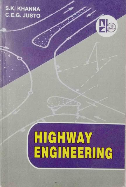 Transportation Engineering Books Pdf