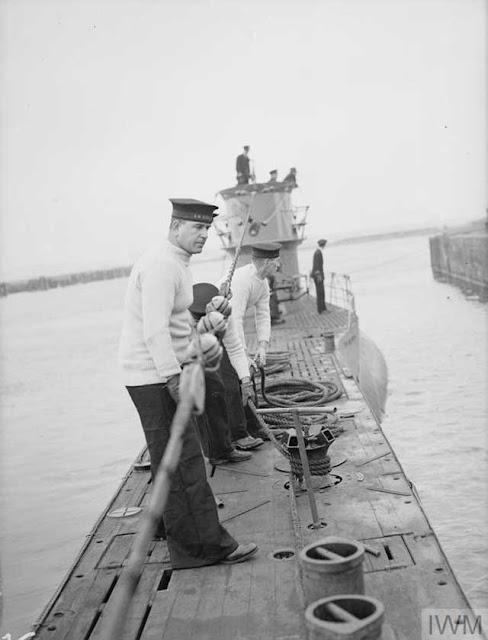 HMS Graph, 21 February 1942 worldwartwo.filminspector.com