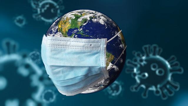 Κορωνοϊός: Τρομάζει η μετάλλαξη Δέλτα - Σκούρα τα πράγματα από Σεπτέμβρη