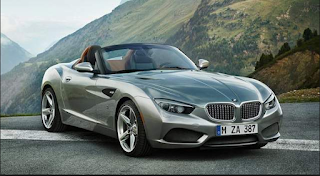 2017 BMW Z4 Release Date