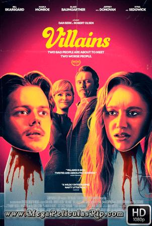 Villanos [1080p] [Latino-Ingles] [MEGA]