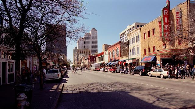 Los 5 mejores hoteles baratos en Austin