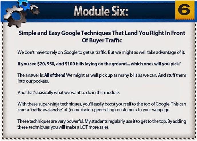 Easy Paycheck Formula module 6