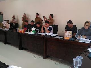 Melawan Hukum, AMIWB  Menuntut Tunda Pelantikan Andi Lilis  Sumarni Sebagai Anggota DPRD Kabupaten Wajo