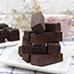 DIY Microwave Stovetop Refrigerate Brownies No Bake
