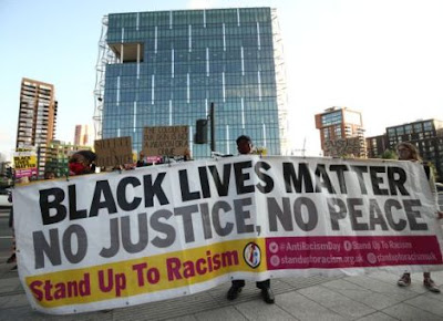 Race Report: 7 Things That Contradict The Claim Britain Is 'Not Institutionally Racist'