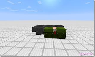 Minecraft Redstone Circuit 水流式アイテムエレベーター アイテム収納 作り方