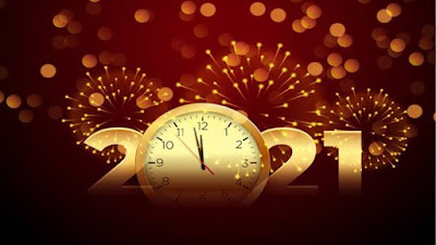 Alasan Dibalik Logo 2021 Menggunakan Jam Analog