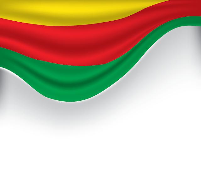 Kurdistan Flag Curtains