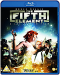 The Fifth Element (1997) Remastered 1080p BD50 Latino