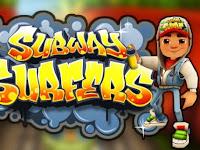 Download Game Subway Surfers MOD APK Terbaru v1.61.0 (Unlimited Coins Full Hack) Terbaru 2016