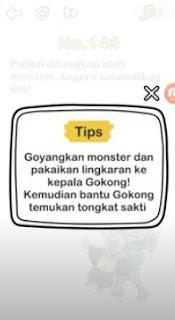 Try the suggestions below or type a new query above. Kunci Jawaban Patkai Ditangkap Oleh Monster Segera Selamatkan Dia Brain Out Area Tekno