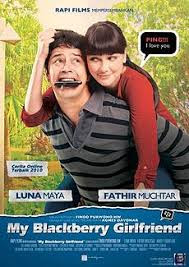Download Film My Blackberry Girlfriend (2011) DVDRip Full Movie