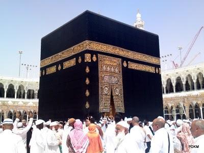 Tata Cara Daftar Haji Online