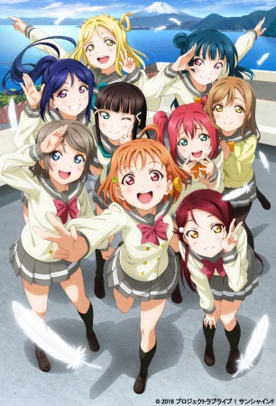 Top 20 Anime Musim Panas (Summer) Paling Ditunggu Versi Charapedia