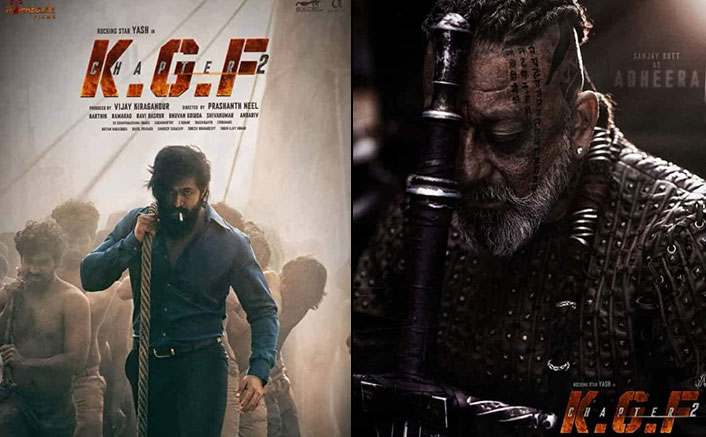 Is KGF Chapter 2 will Be In This Sankranthi Race