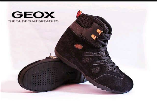 Daftar Merk Sepatu Branded Original Berkualitas Dunia