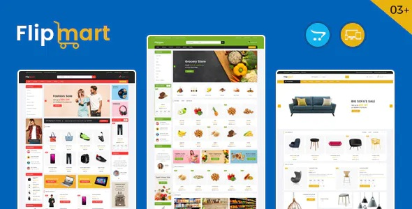 Best Supermarket OpenCart Theme