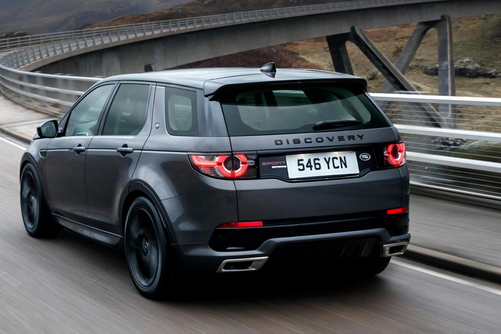 land rover discovery sport 2018. beautiful discovery blocking ads can be devastating to sites you love and result in people  losing their jobs negatively affect the quality of content on land rover discovery sport 2018