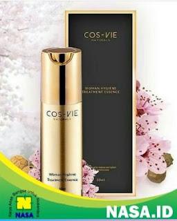 COS-VIE Woman Hygiene Treatment Essence WHTE 50ml