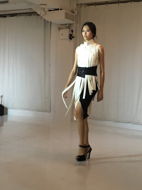 New York Fashion Week Studio 450