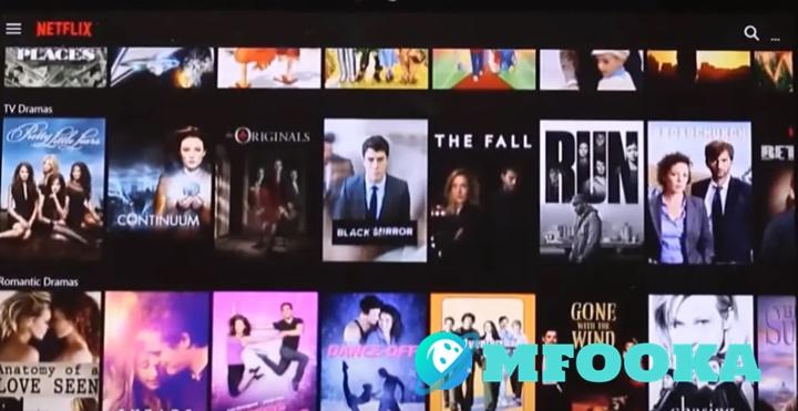 تطبيق لمشاهدة الأفلام مترجمة للأندرويد مجانا 2021 - MFOOKA Android
