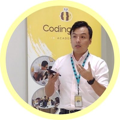 Coding Bee Academy Indonesia