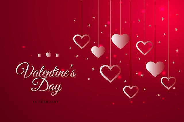 Valentines Day Wallpaper 3