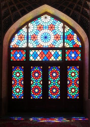Islam Indahku Indahnya Arsitektur Islam
