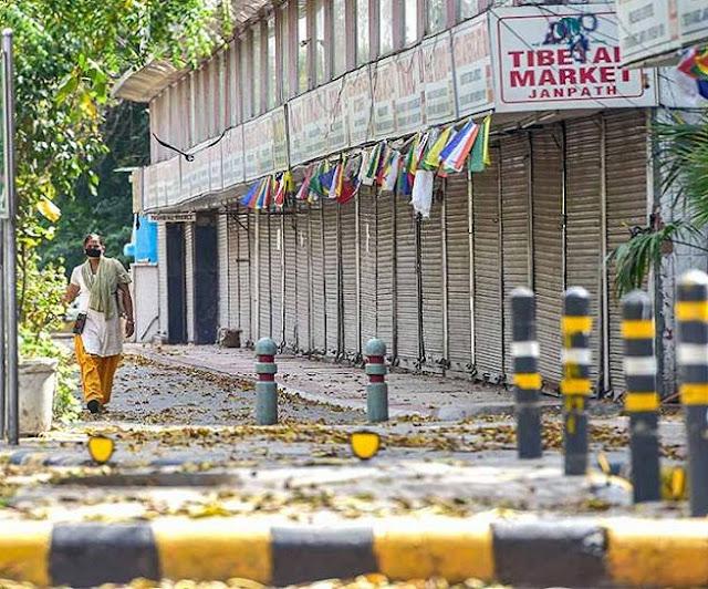 लॉकडाउन 4.0 में पंजाब और महाराष्ट्र ने 31 मई तक बढ़ाया लॉकडाउन की अवधि