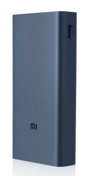 Mi Power Bank 3i 20000mAh   18W Fast PD Charging   Input- Type C and Micro USB  Triple Output   Sandstone Black