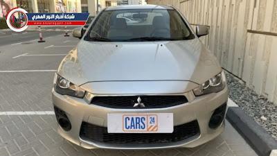 أفضل 5 سيارات مستعملة بأسعار معقولة للشراء في الإمارات العربية المتحدة