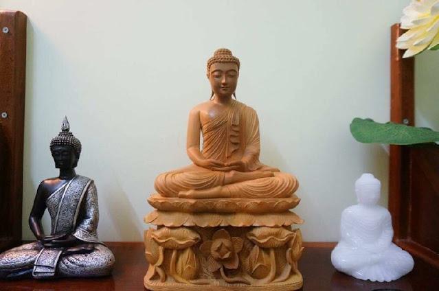 Mi Tiên Vấn Ðáp - II. NỘI DUNG - 176. Có ai thấy Phật không?