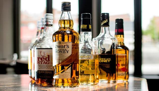 minuman beralkohol yang menyebabkan penyakit kanker
