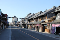 Kurazukuri Old Town - Salika Travel - 5D3N Explore Japan by ANA
