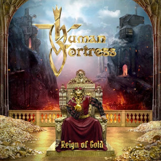 "Το βίντεο των Human Fortress για το ""Legion Of The Damned"" από το album ""Reign of Gold"""