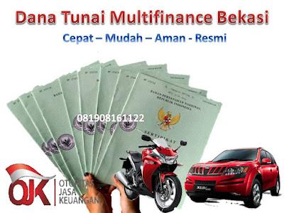 Dana Tunai Multifinance Bekasi, Dana Tunai Multifinance Bekasi Jawa Barat