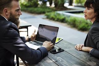 belajar cara memulai bisnis online agar sukses