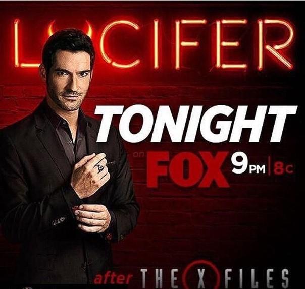 Lucifer Tv Show: Lucifer Season 1 Episode 2 Full HD
