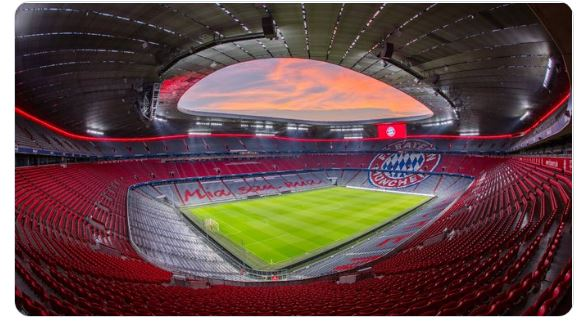 Image result for MATCHES PLAYED BEHIND CLOSED DOORS CORONA