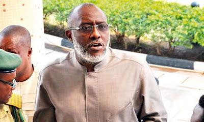 Olisa Metuh's Trial: Call Your Appointees To Order - PDP Tells Buhari
