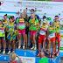 """Українці завоювали три """"золота"""" і """" бронзу на чемпіонаті світу з біатлону"""