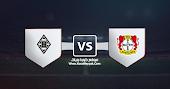 نتيجة مباراة باير ليفركوزن وبوروسيا مونشنغلادباخ اليوم الأحد 8 نوفمبر 2020 في الدوري الالماني