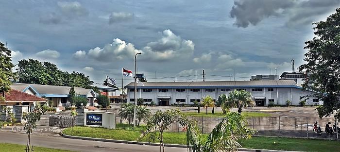 Lowongan Kerja Pabrik Electronics PT Samjin Indonesia Hyundai Cikarang